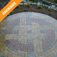 Paver Package